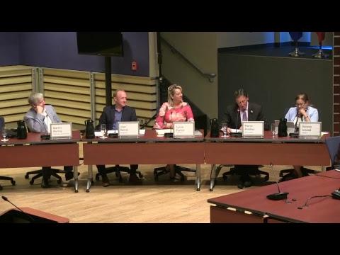 Le conseil d'agglomération de Longueuil adopte un nouveau règlement sur le partage des dépenses mixtes