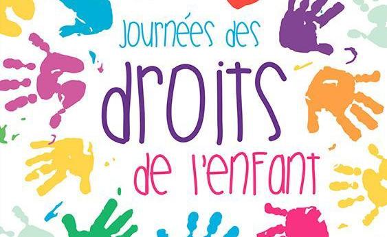 Soulignons la Journée internationale des droits de l'enfant à Boucherville