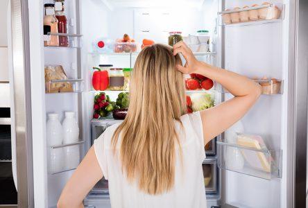 Pannes d'électricité et vos aliments : quoi garder et quoi jeter