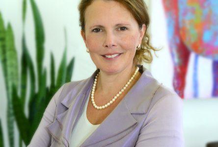 La Fondation du cégep Édouard-Montpetit accueille une nouvelle présidente à son CA
