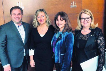 Québec met en œuvre un nouveau programme d'aide financière de 30 M$ pour le patrimoine immobilier