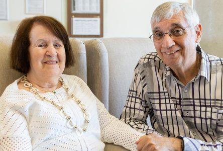 Lancement de la campagne de financement de la Société Alzheimer Rive-Sud