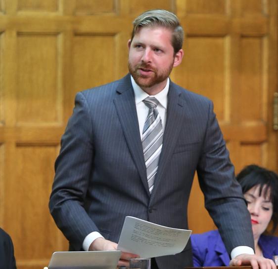Discours du trône : Le Bloc Québécois déçu devant l'absence de mesures pour soutenir les médias
