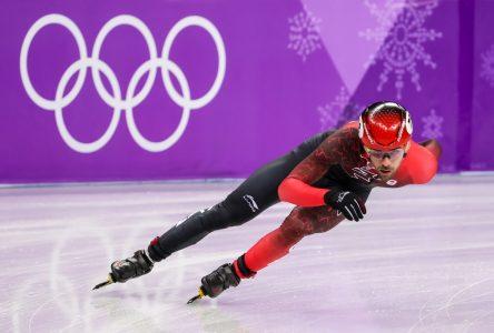 Lumière sur … François Hamelin, médaillé d'or olympique