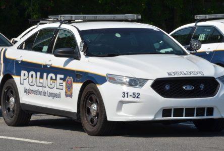 16 arrestations lors de l'opération antidrogue à Longueuil