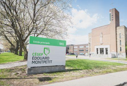 Un enseignement en mode hybride au cégep Édouard-Montpetit et à l'ÉNA