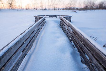 Cinquième édition du concours photo Facebook «Mon Boucherville en hiver»
