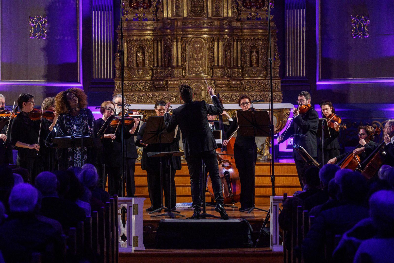 Marie-Josée Lord séduit le public au concert de l'OSDL à Boucherville