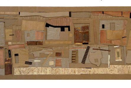 L'exposition Traces de vie prend place à la Galerie Jean-Letarte