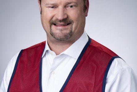 Un Américain nommé président de Lowe's Canada