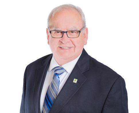 Le conseiller municipal André Lemay nommé maire suppléant de Sainte-Julie de février à avril 2020