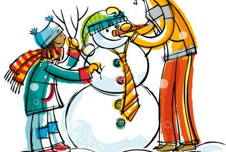 La saison des Plaisirs d'hiver 2020 bat son plein dans la région!