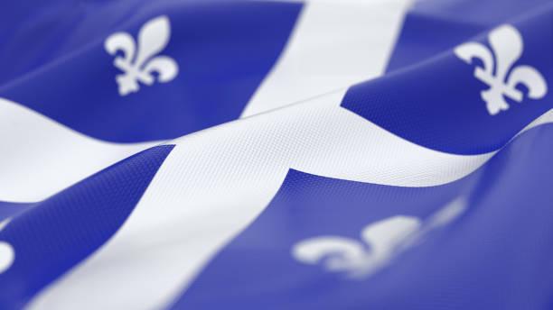 Xavier Barsalou-Duval convie la population à une soirée pour célébrer le drapeau du Québec