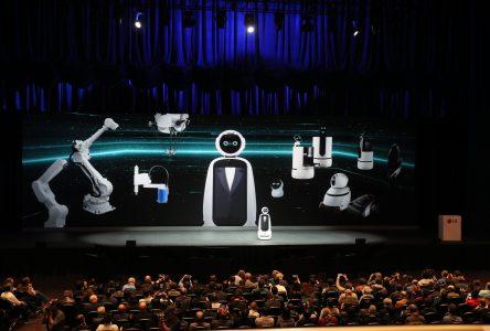 DEL accompagne quatre entreprises de l'agglomération au Consumer Electronic Show à Las Vegas en janvier