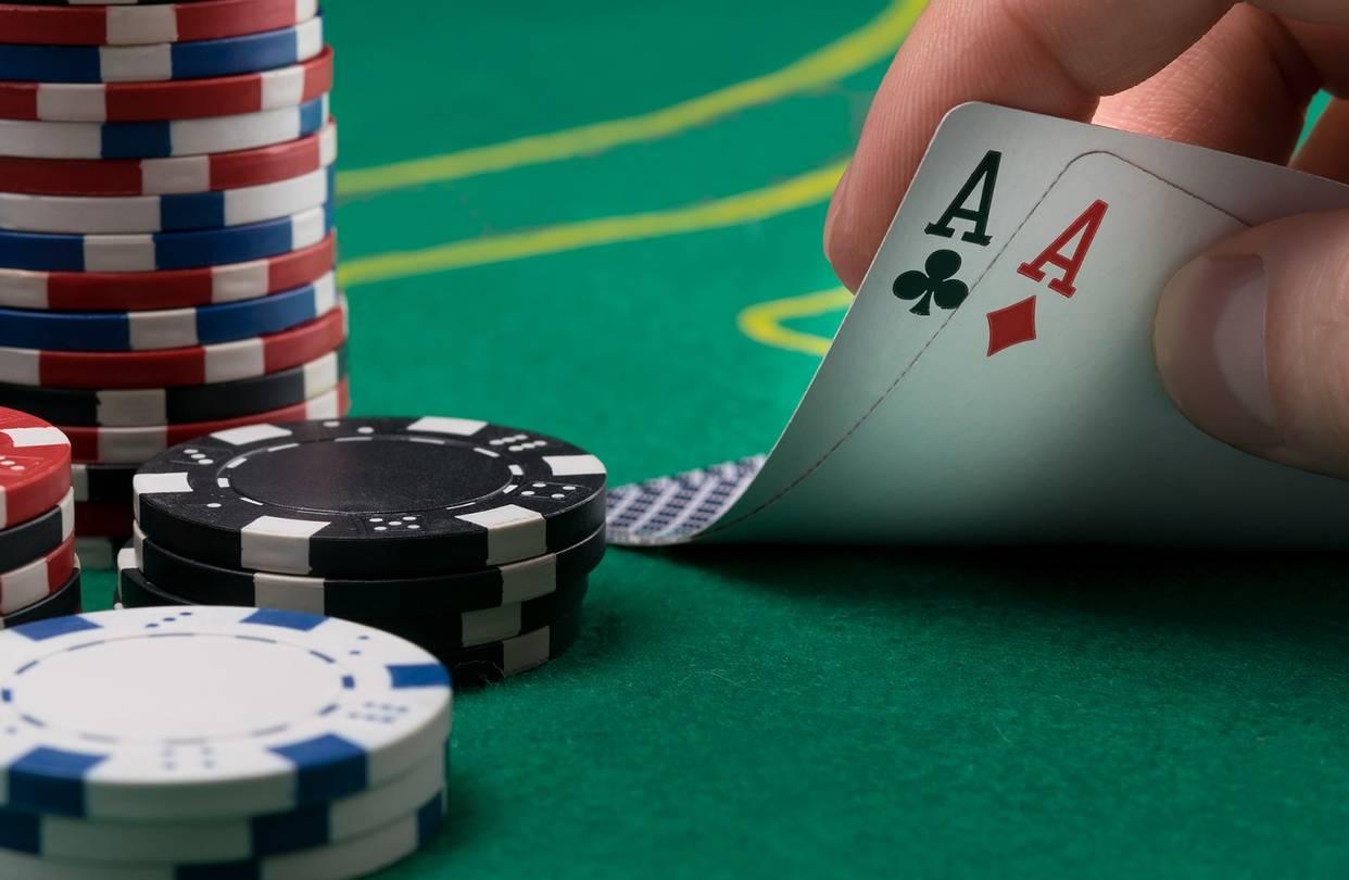 Grande soirée de poker « Texas Hold'em » des Chevaliers de Colomb le 7 février à Verchères