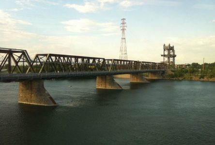 Interventions prévues sur le pont Victoria cette semaine