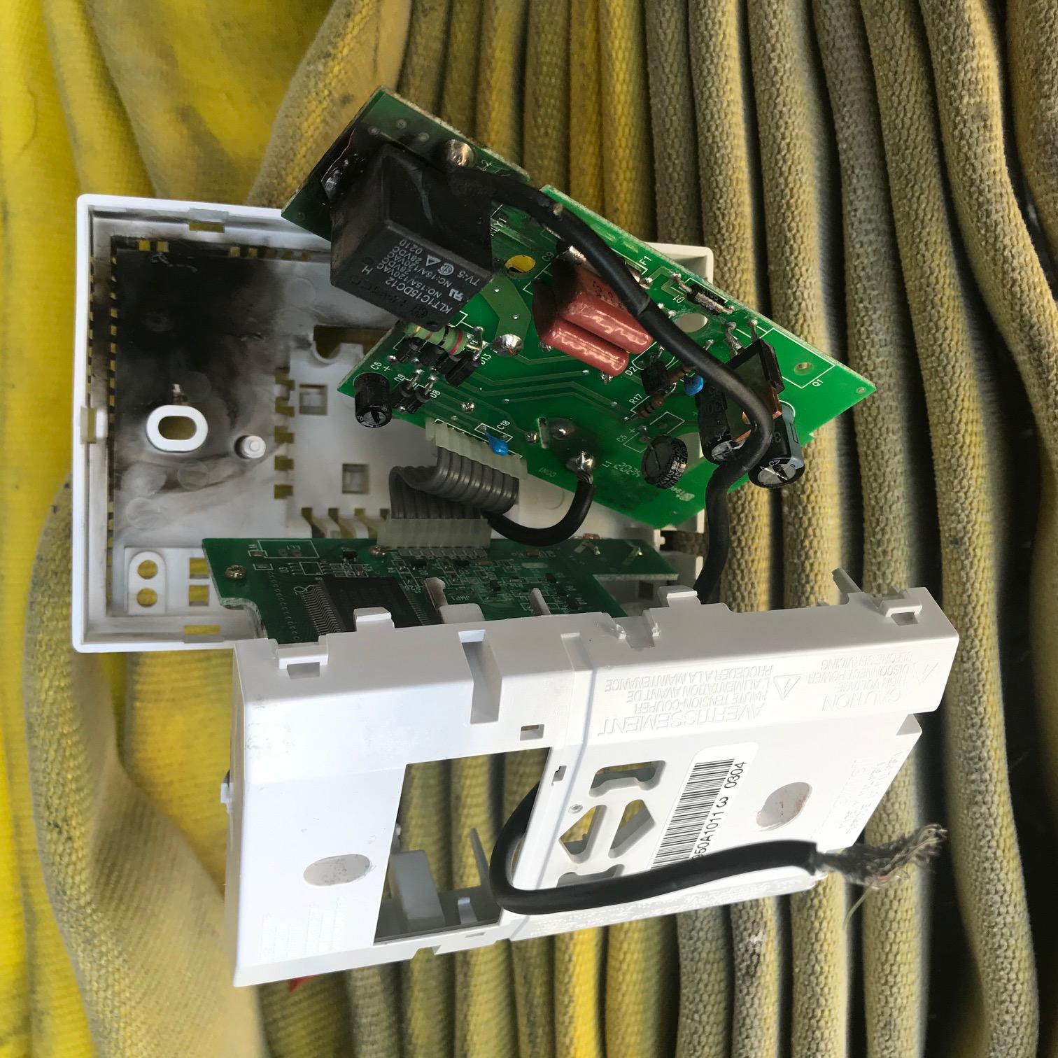 Varennes invite les citoyens à vérifier si leurs thermostats électroniques font l'objet d'un rappel