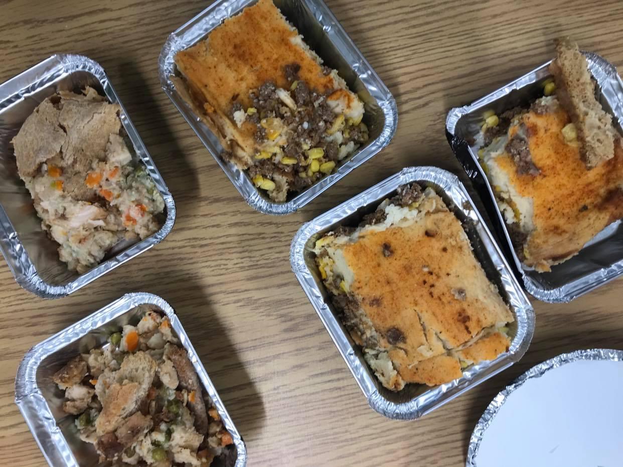 Insécurité alimentaire : plus de 100 000 portions redistribuées par le CISSS de la Montérégie-Est en 2019