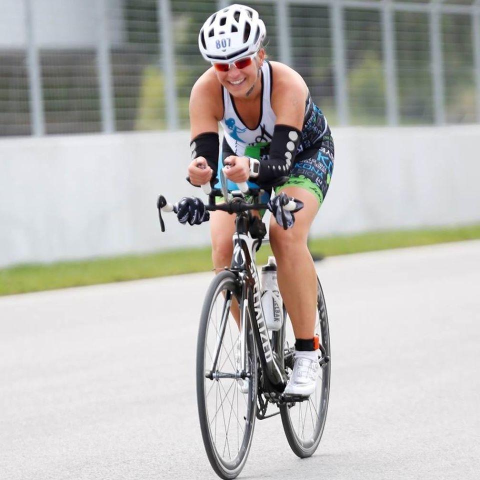Retour du triathlon intérieur du Centre sportif du cégep Édouard-Montpetit le dimanche 15mars