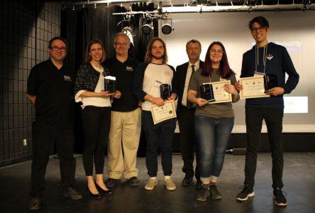 L'École nationale d'aérotechnique triomphe à RobotFly