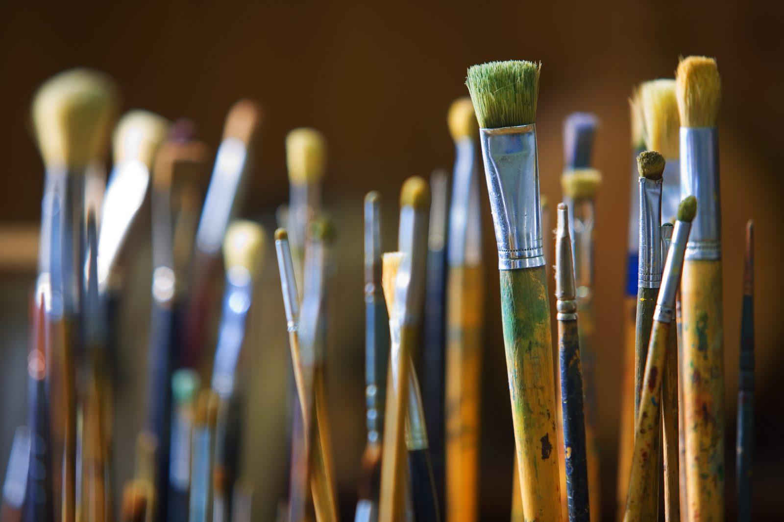 La Galerie 500 présente des artistes et des créateurs d'ici