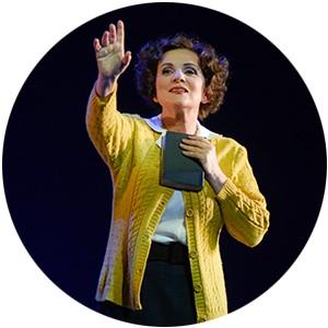 À l'affiche au Théâtre de la Ville : La détresse et l'enchantement, Ariane Moffatt et OZE