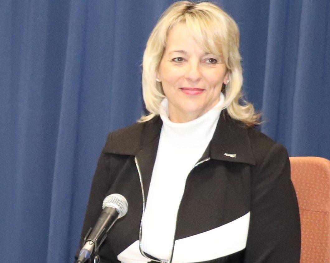 La mairesse de Longueuil, Sylvie Parent, atteinte de la COVID-19