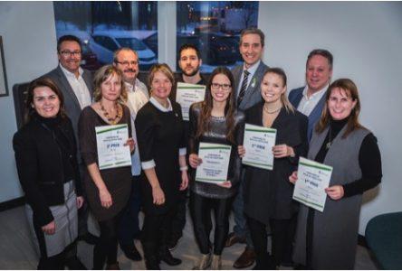 Défi OSEntreprendre 2020: la MRC dévoile les finalistes de son concours de pitch de vente 2020