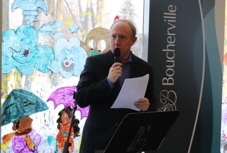 Coronavirus : Boucherville a un plan de mesures d'urgence