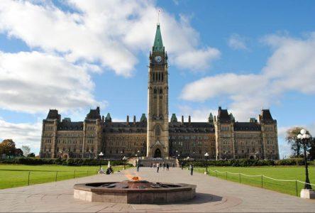 Loi sur la laïcité de l'État : Ottawa doit cesser de soutenir la contestation judiciaire