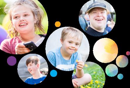 Une aide financière afin d'aider 17 enfants handicapés et leurs familles à Varennes