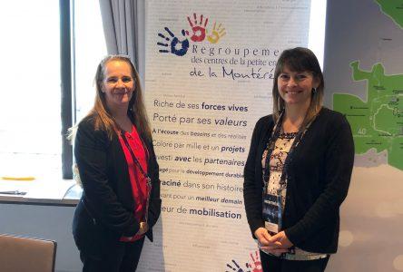 Des éducateurs en garderie recrutés en France et en Belgique