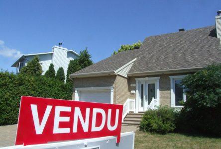 Hausse importante des prix en février dans le marché immobilier résidentiel de Montréal