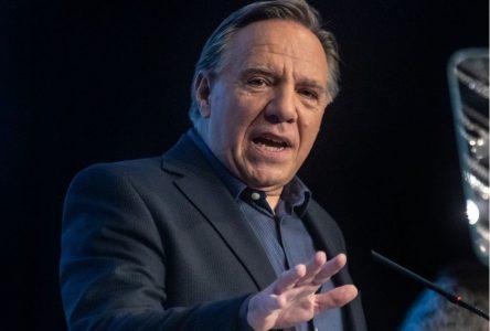 Pandémie du COVID-19: « Tout le Québec doit se mettre en mode d'urgence! », prévient le premier ministre