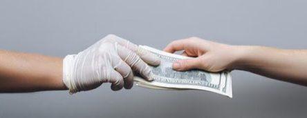 Les brèves de La Relève: les billets de banque peuvent-ils nous contaminer?