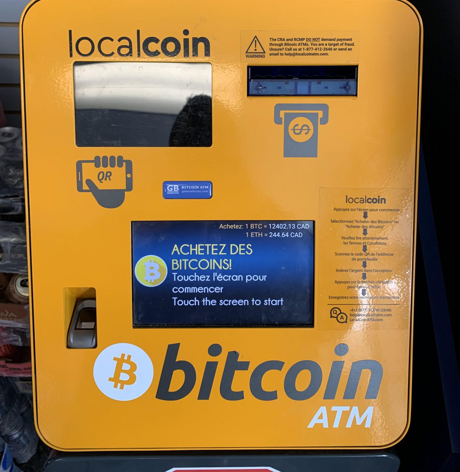 On vous demande de payer en bitcoin ? Attention à ce nouveau type de fraude !