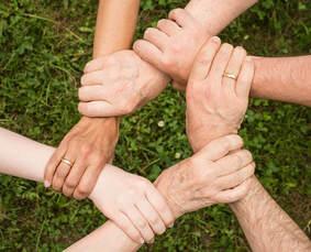 Lancement d'une plateforme d'entraide en ligne : Solidarité Sainte-Julie