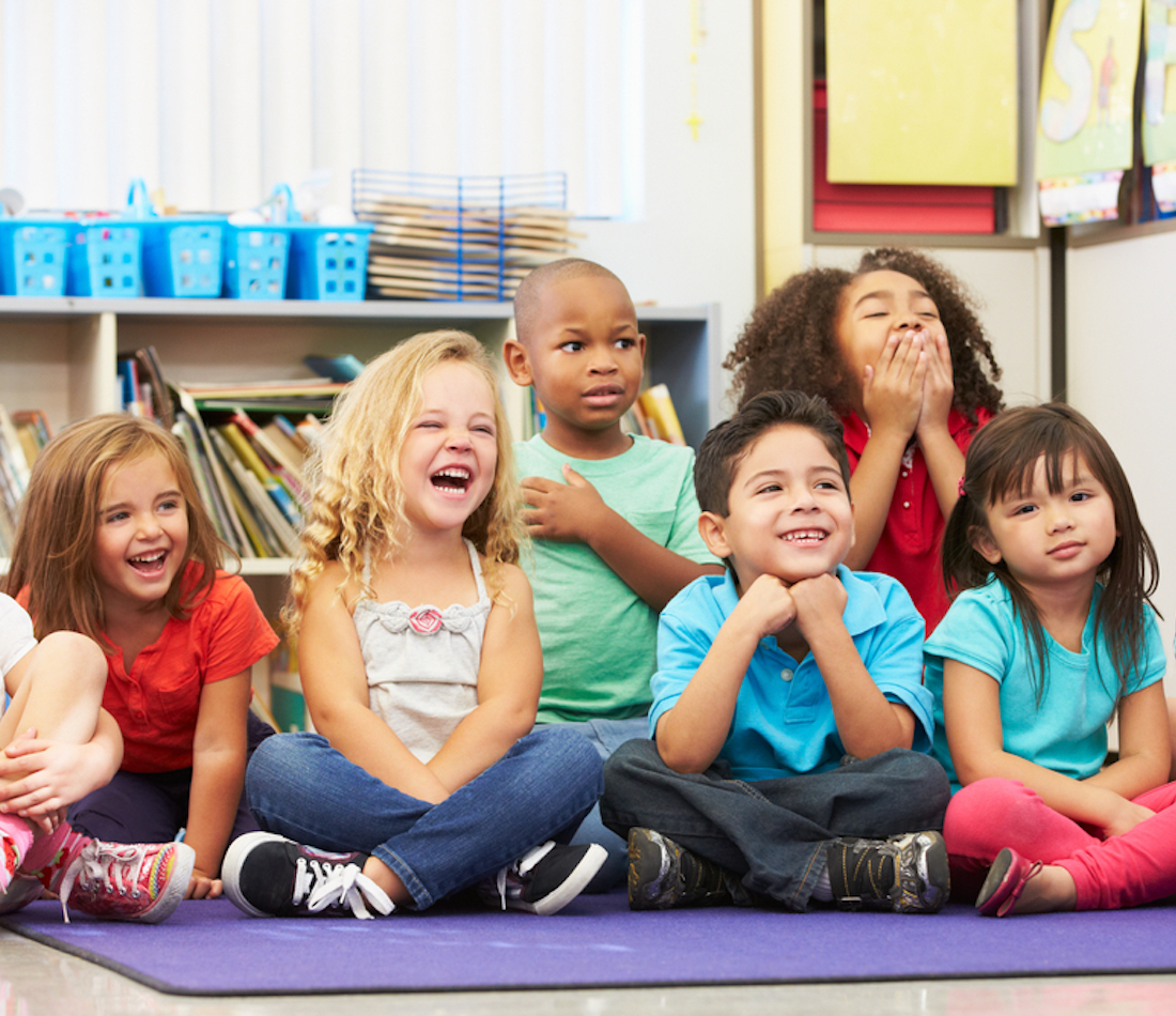 De nouvelles classes de maternelle 4 ans à temps plein offertes dans la région