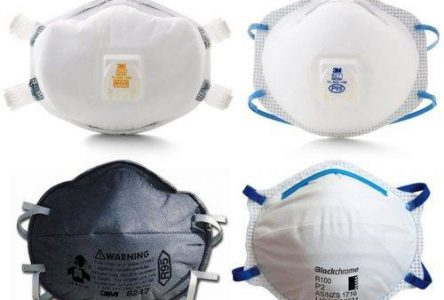 Une entreprise de Longueuil fabriquera des masques