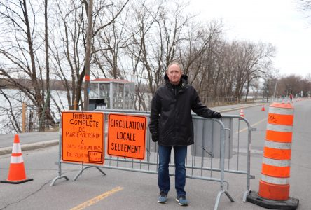 La Ville restreint l'accès au Vieux-Boucherville