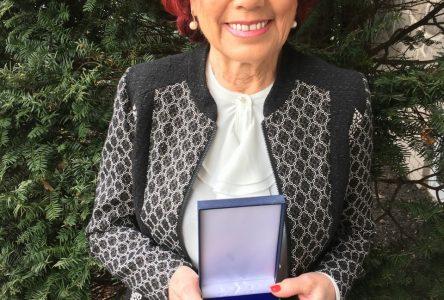 Quatre Bouchervillois récipiendaires de la Médaille du lieutenant-gouverneur