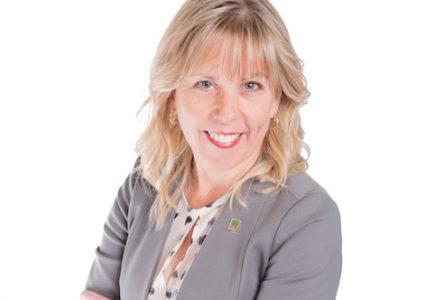 La conseillère municipale Isabelle Poulet nommée mairesse suppléante pour les mois de mai, juin et juillet
