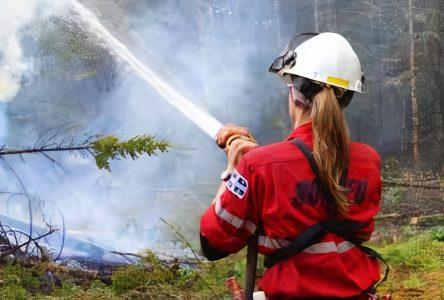 Interdiction sur les feux à ciel ouvert en Montérégie: une mesure de protection pour les pompiers