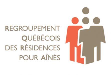 Le RQRA salue la bonification du salaire des préposés travaillant en résidence privée pour aînés