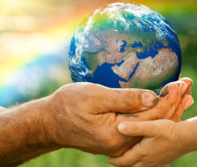 50e anniversaire du Jour de la Terre le 22 avril prochain