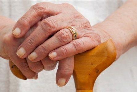 La Fondation Hôpital Pierre-Boucher vient en aide aux aînés de la région