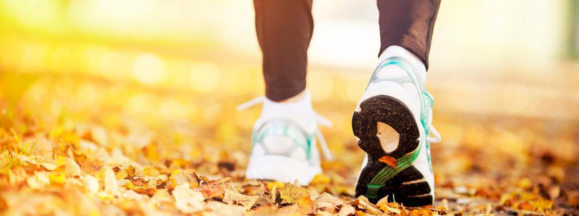 Défi Santé 2020 : bougez plus, mangez mieux, gardez l'équilibre…surtout en confinement!
