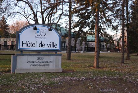 100 ans au service de la Ville de Boucherville
