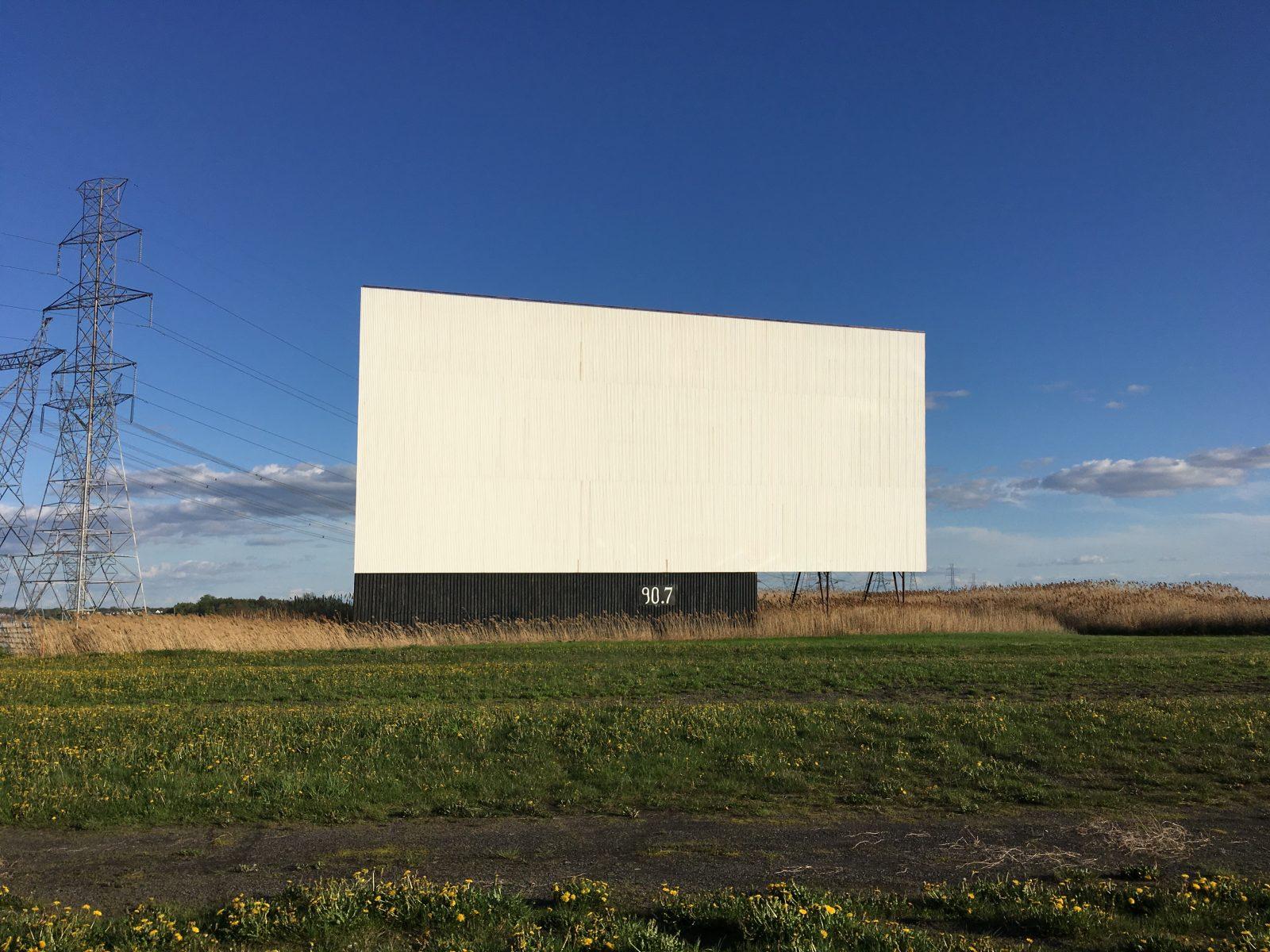 Après 46 ans d'existence, le Ciné-Parc Boucherville ferme ses portes