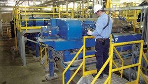 Greenfield Global de Varennes approvisionnera les fabricants de désinfectant pour les mains